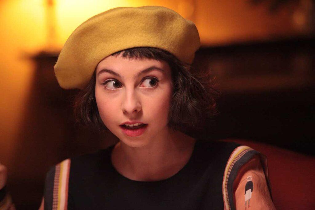 Intervista a Ludovica Francesconi, giovanissima star di Sul Più Bello.