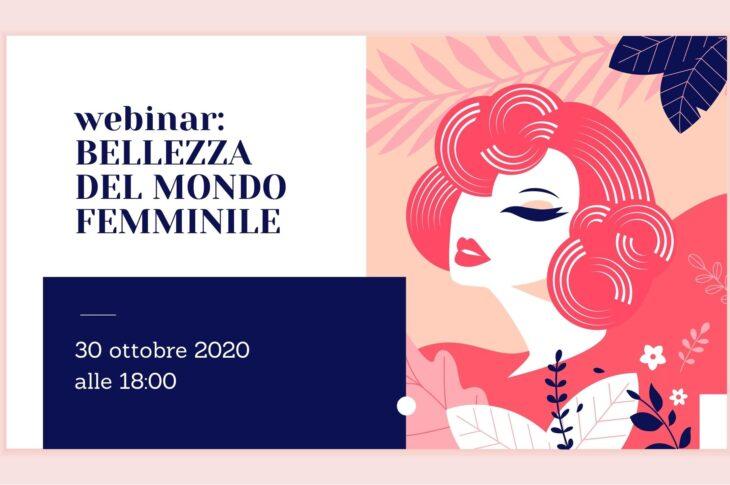 BELLEZZA DEL MONDO FEMMINILE