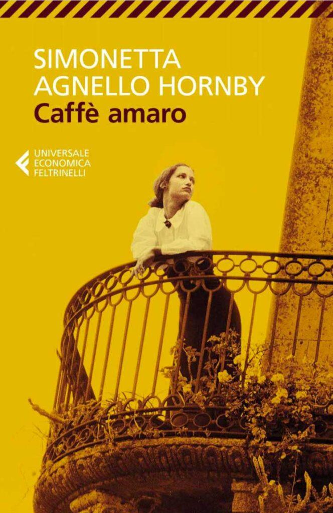 Libri: Caffé Amaro