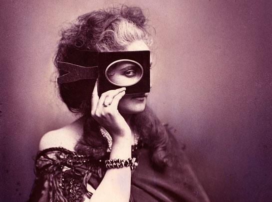 Le grandi donne della storia: La Contessa di Castiglione