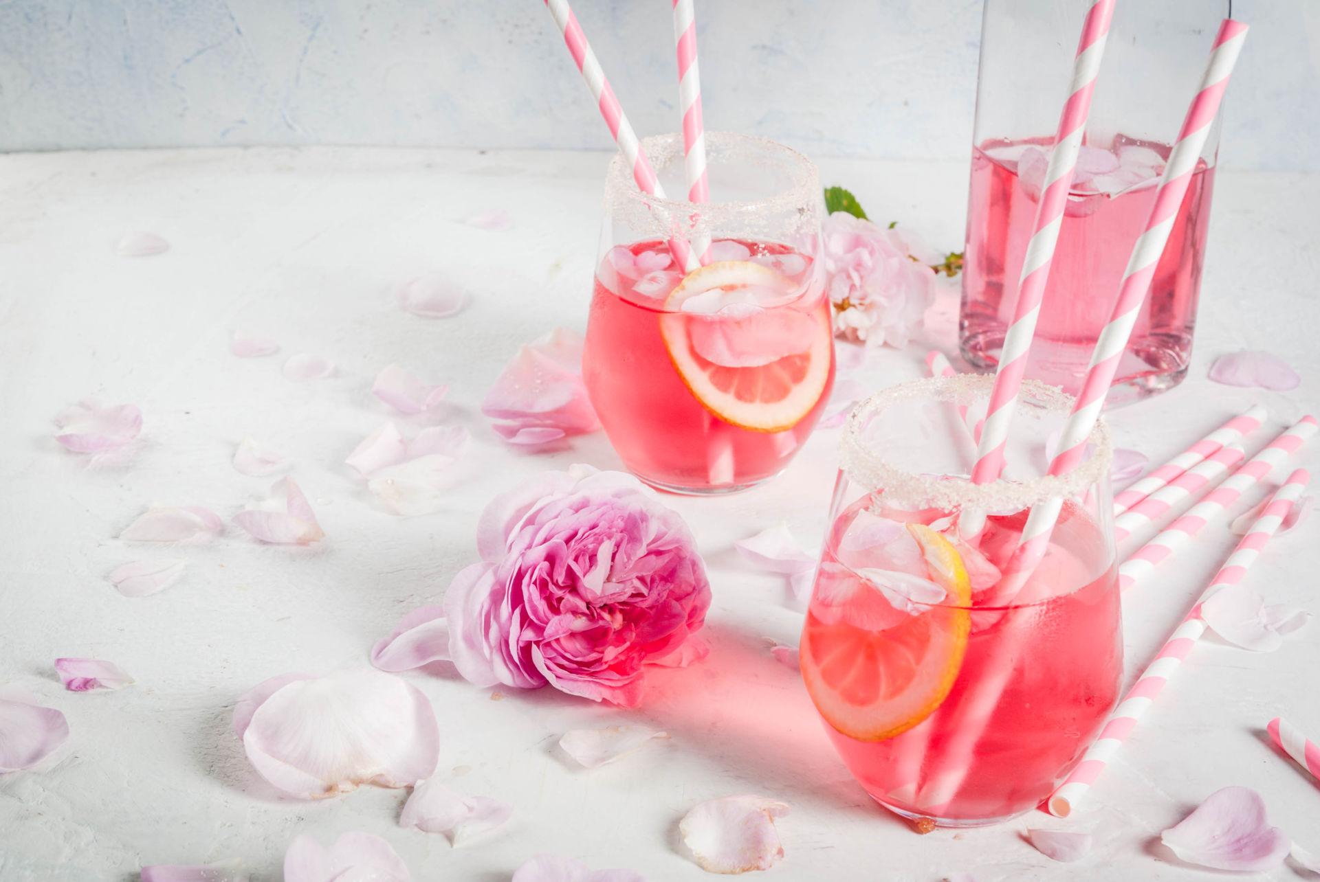 Pink Bubbles, il nuovo cocktail esclusivo per Pink Society