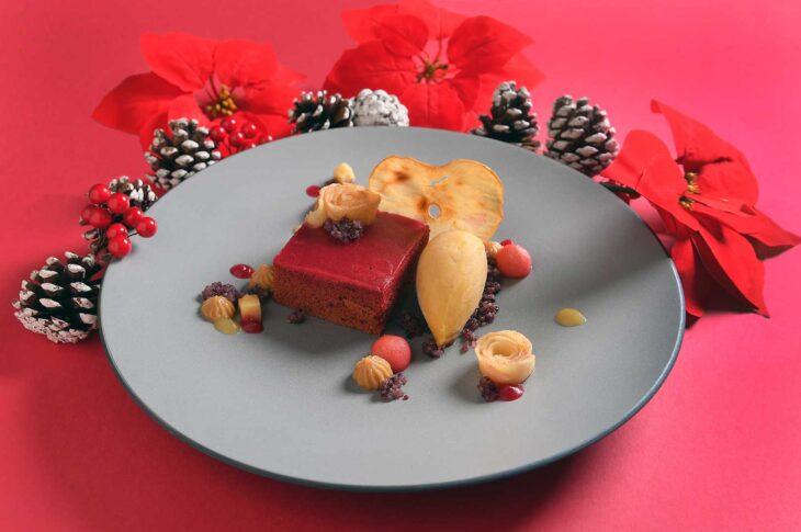 Christmas Rapa-Red dolce per i malati di Chron