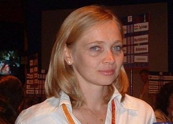 Elena-Sedina - Foto Giorgio Gozzi (Wikipedia)