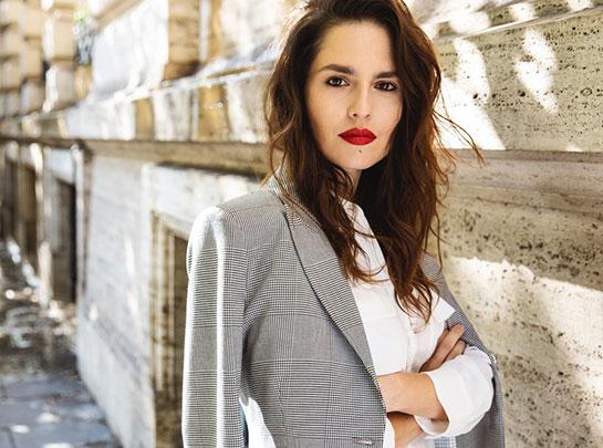 Protagoniste: Ivana Lotito | FOTO DI ERICA FAVA