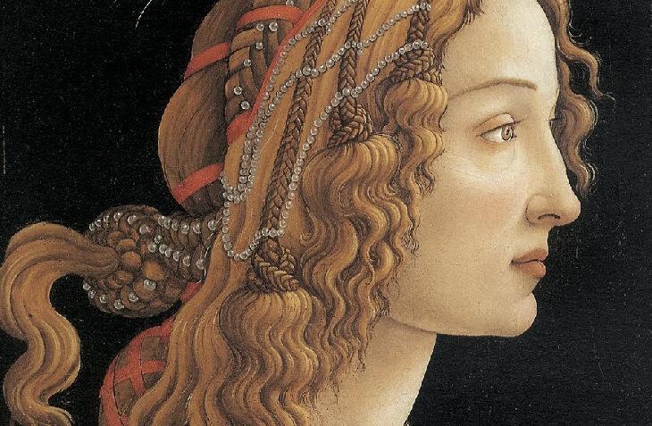 Simonetta Cattaneo Vespucci