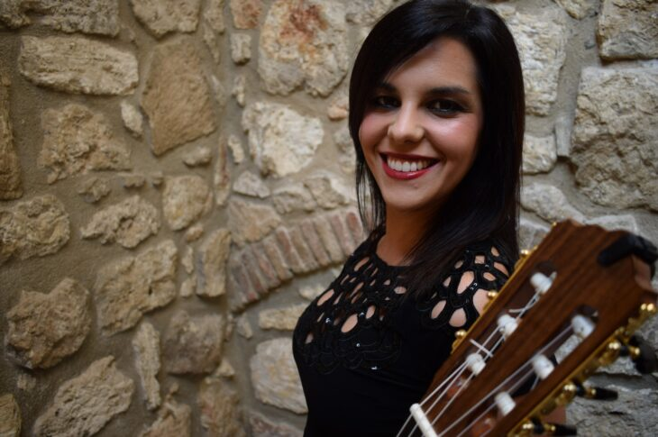 Carmen Zangarà