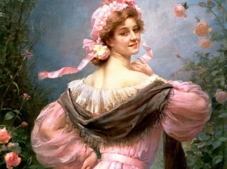 Le Cento sfumature di rosa