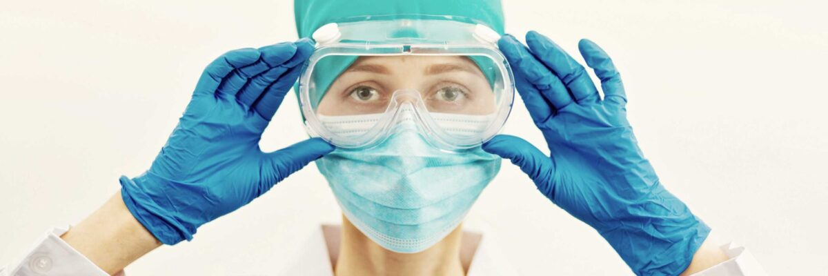 Essere infermiera ai tempi del Covid-19
