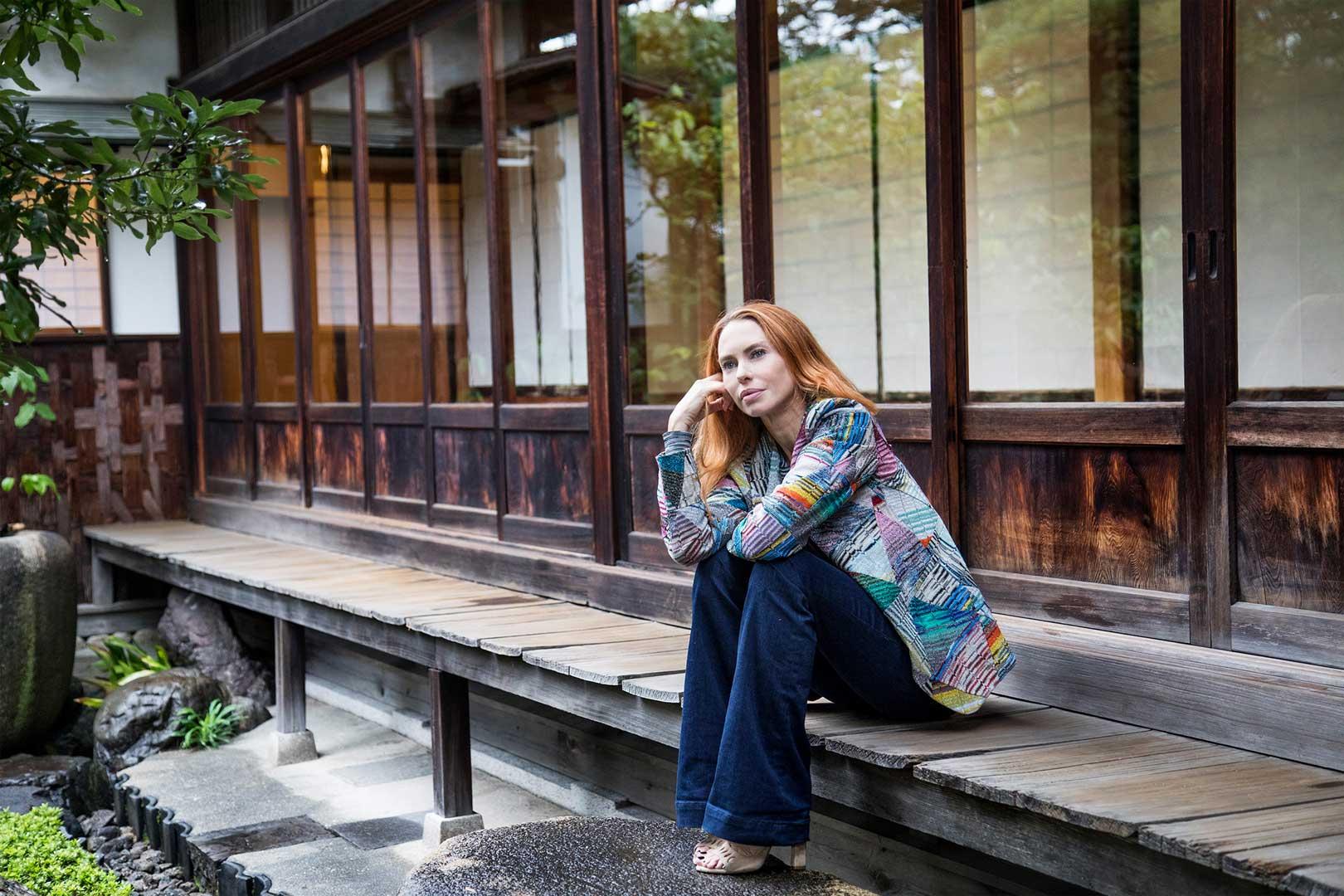 Yvonne Sciò | photo: Shoko Takayasu