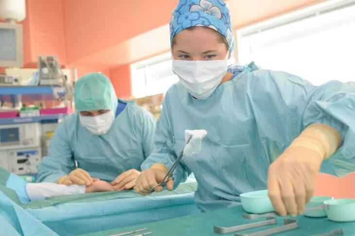 Donne Leader in Sanità (Leads): parla il primario di chirurgia Micaela Piccoli