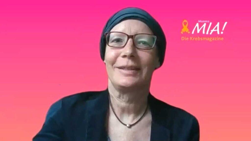 Eva Schumacher: Contro il carcinoma mammario metastatico