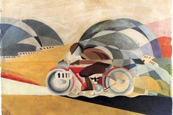 Cent'anni fa l'invenzione della Moto Guzzi
