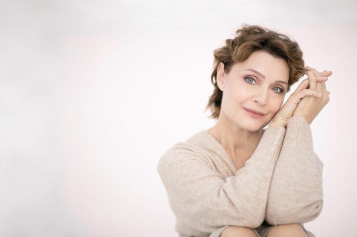 Il nostro Direttore Monica Di Leandro intervista a Sabrina Paravicini, attrice, regista, imprenditrice
