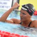 Ilaria Cusinato, la giovane stella del nuoto italiano
