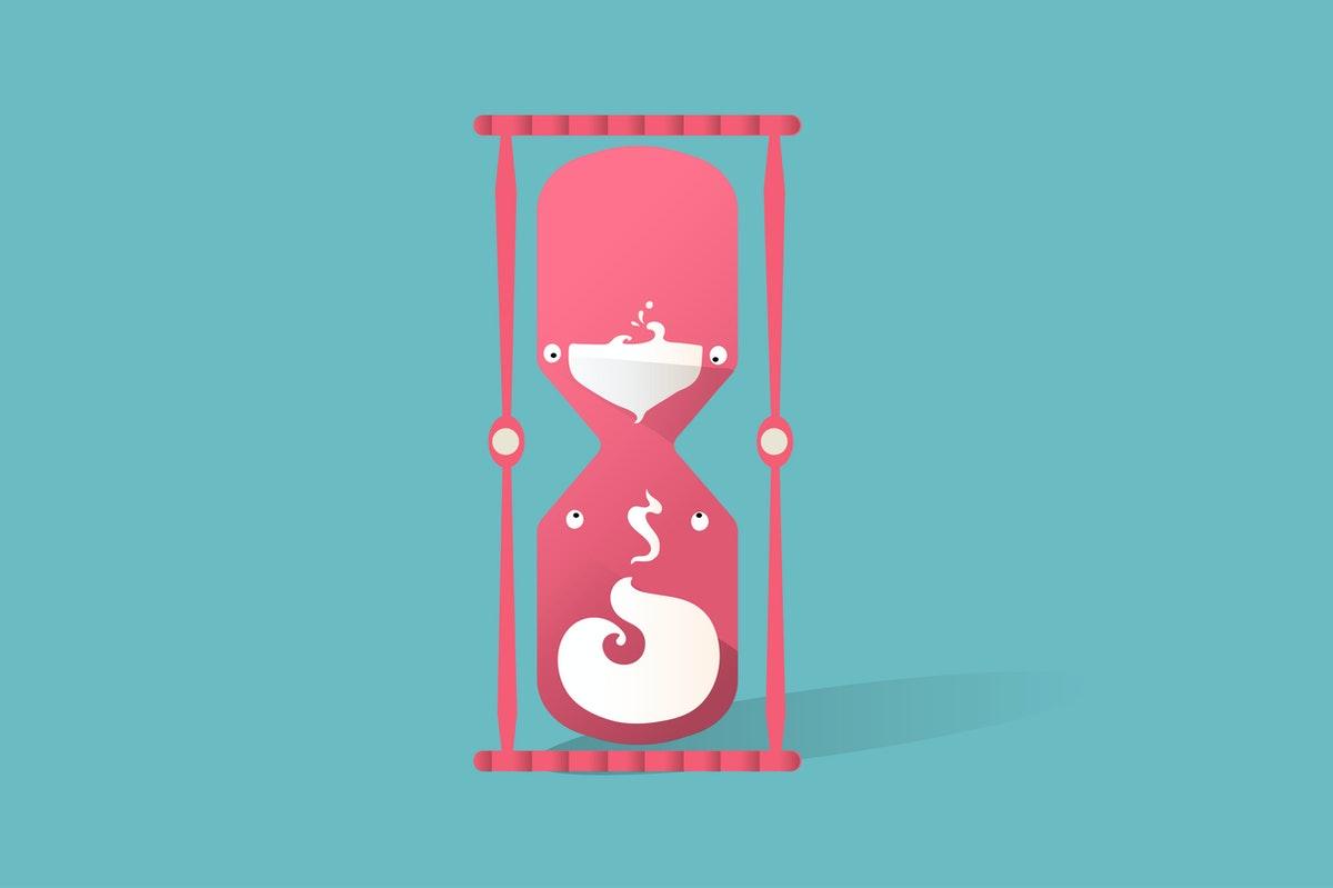 tempistiche della fertilità