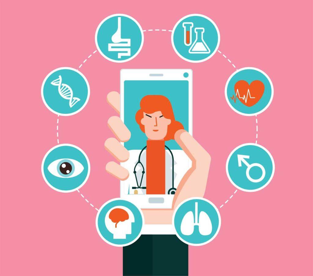 Telemedicina per il futuro della sanità