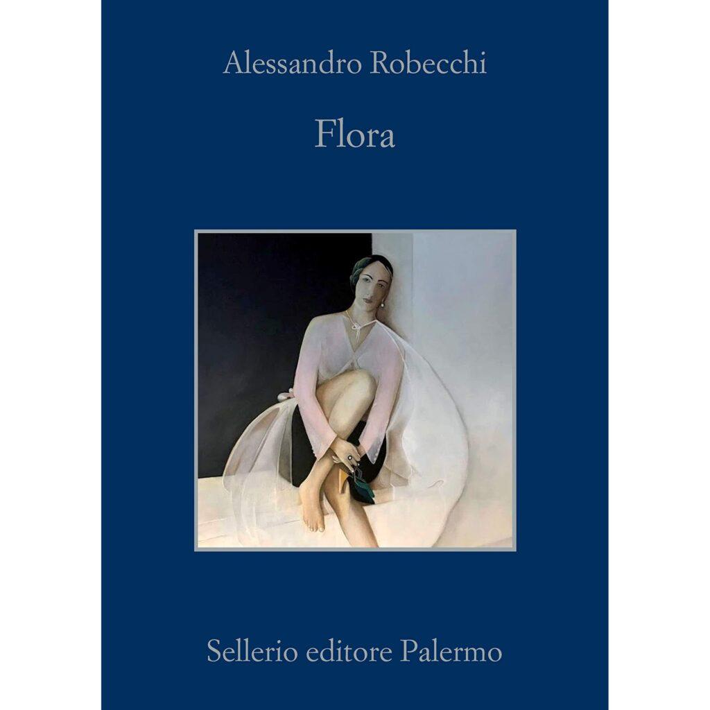 Libri: Flora di Alessandro Robecchi