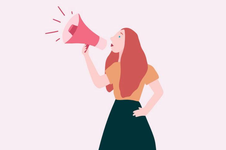 Storie di inclusione, donne, empowerment e autodeterminazione