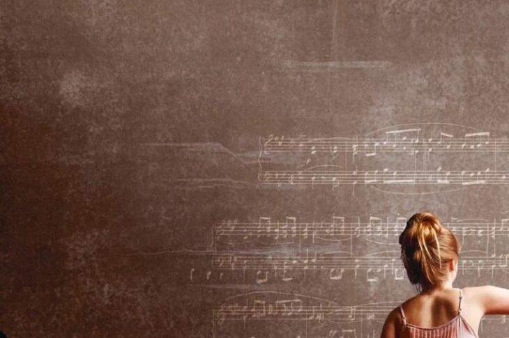 Ricordati di Bach di Alice Cappagli