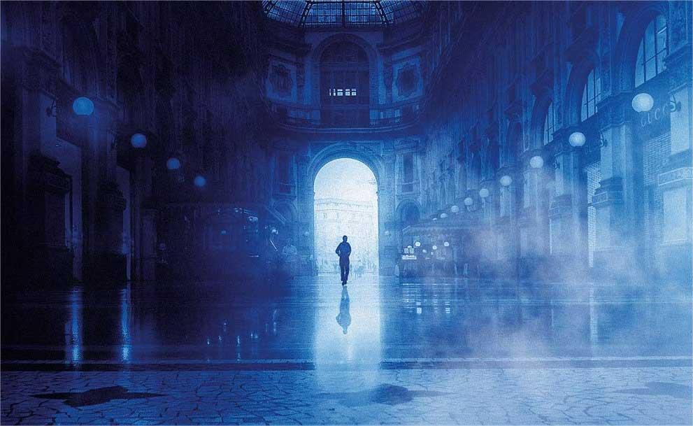 Libri: Una giornata di nebbia a Milano di Enrico Vanzina