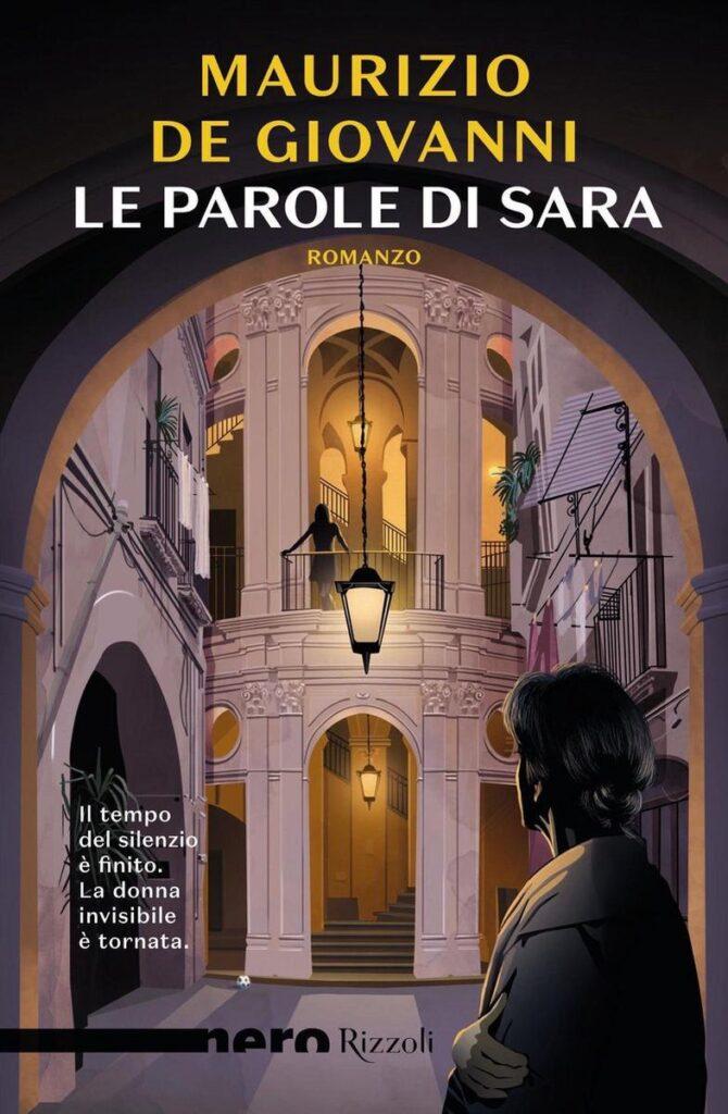 Le Parole di Sara di Maurizio De Giovanni