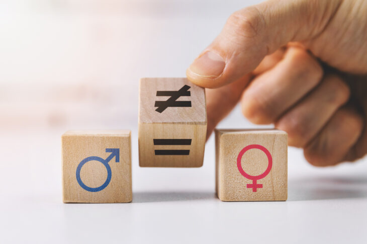 Gender Gap: