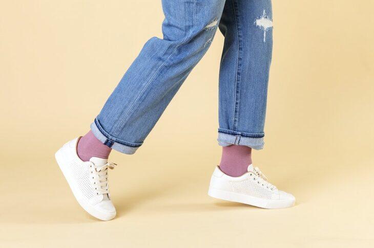 Il jeans è la modernità che ha fatto storia
