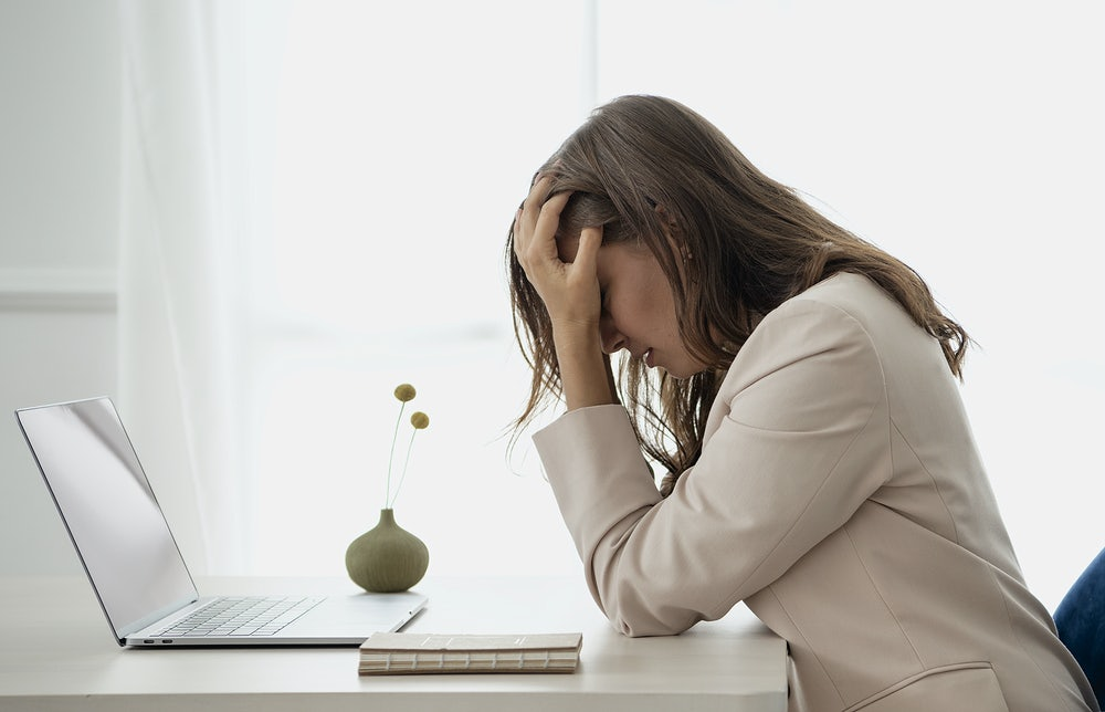 Smart working e cefalea