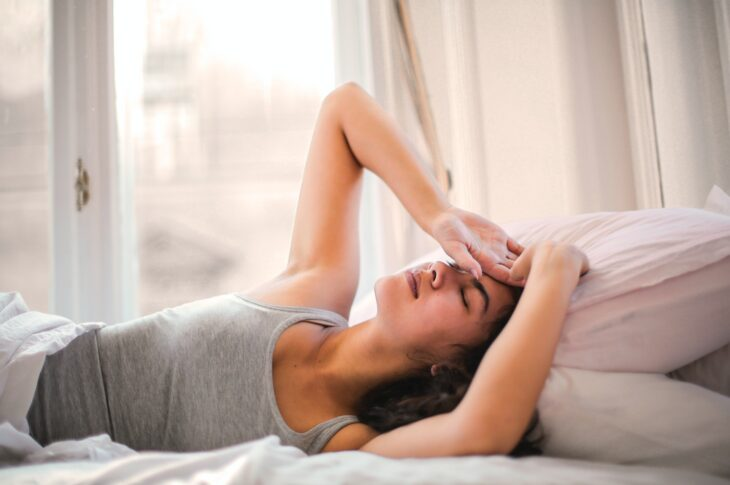 5 consigli efficaci per riuscire a dormire bene nonostante il calore