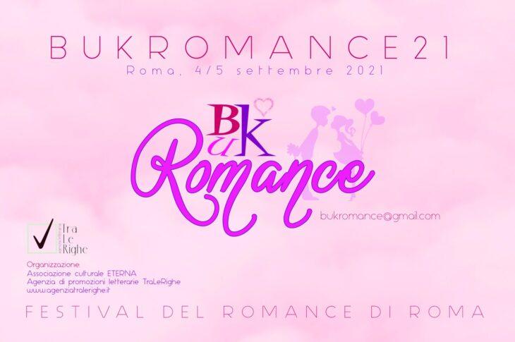 BukROMANCE: un festival letterario tutto pink