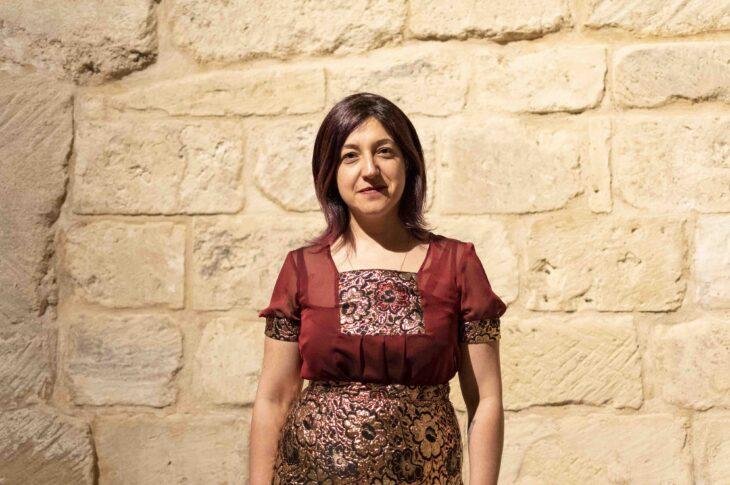 AMOREAMARO: da mercoledì 21 luglio il documentario di Maria Mazzotta - foto: Giulio Rugge