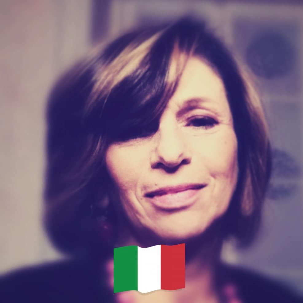 Giulia Perri
