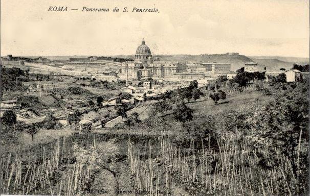 Raccolta Roma Sparita