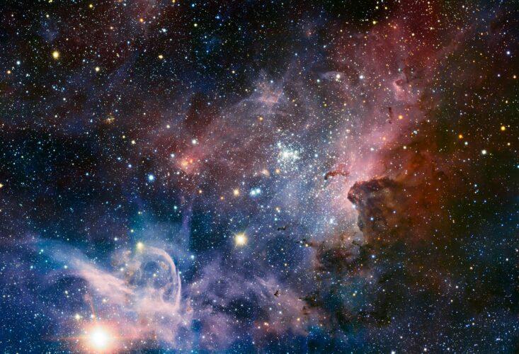 Massimo / Carina Nebula