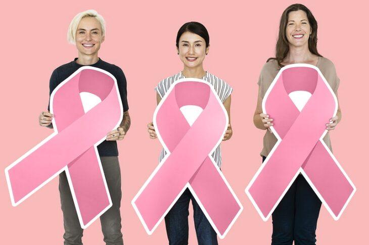 sopravvivere al carcinoma mammario