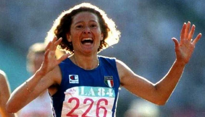 Intervista a Gabriella Dorio, la regina olimpica dei 1500 metri